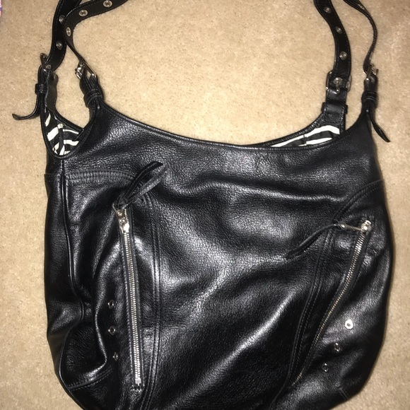 Longchamp Kate Moss purse